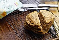 巧克力杏仁面包的做法