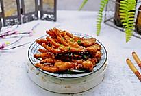 酱香鸡爪#新年开运菜,好事自然来#的做法