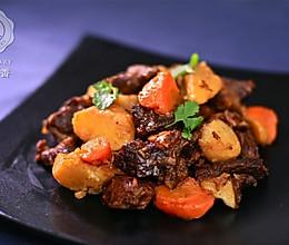 迷迭香美食| 土豆炖牛肉的做法