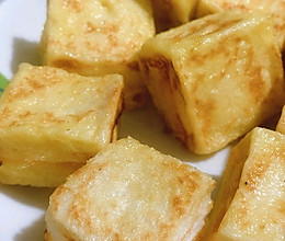 【香甜一口西多士】厨房小白也能做的港式茶餐厅经典小食的做法