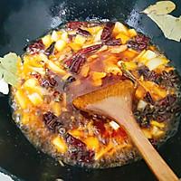 香辣螃蟹的做法图解14