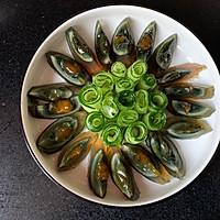 #味达美名厨福气汁,新春添口福#开运年菜黄瓜拌皮蛋的做法图解4