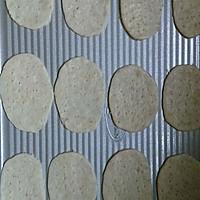 【全麦土豆薄饼】与众不同的土豆新吃法的做法图解6