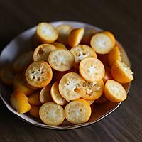 冬季润喉之金桔酱的做法图解4