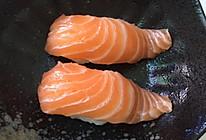 三文鱼寿司(好吃到爆)的做法
