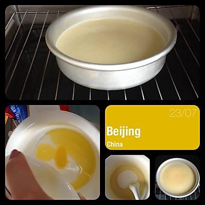 酸奶蛋糕(奶酪口味)6寸