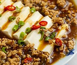 过桥豆腐|家常下饭的做法