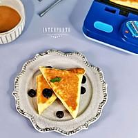 #夏日撩人滋味#三角喜饼的做法图解16