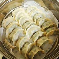 #钟于经典传统味#烫面素蒸饺的做法图解12