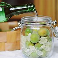 青梅酒~封存夏天的味道的做法图解9