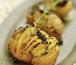 风琴小土豆的做法