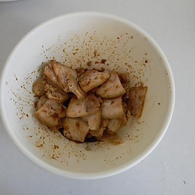 菁选酱油试用之——酱香五花肉的做法 步骤3