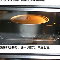 极致的细腻--戚风蛋糕 【君之长帝特约食谱】的做法图解14
