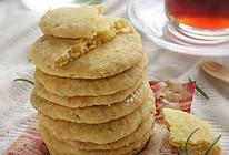 迷迭香酥饼的做法