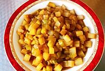 土豆烧茄子的做法