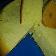 电压力锅蛋糕