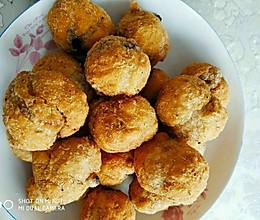 古法精制春节传统食品炸元宵的做法