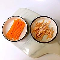紫菜手卷的做法图解2