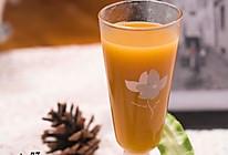 3步骤就能喝上一杯健康美味的山楂果茶的做法
