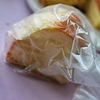 奶酪包 ︱ 你的朋友圈被它刷屏了吗?的做法图解7
