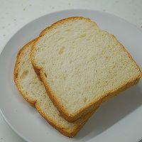 萌娃芝士三明治-爱冒险的朵拉DORA #百吉福食尚达人#的做法图解1