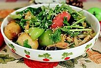 麻辣香锅#我要上首页挑战家常菜#的做法