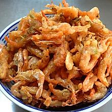 五香小河虾