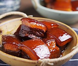红烧肉这么做,人人夸你是大厨——家庭版东坡肉【孔老师教做菜】的做法