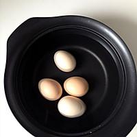 猪脚姜醋蛋的做法图解1
