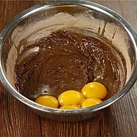 长颈鹿蛋糕卷的做法的做法图解3