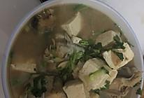 韩式鳕鱼炖豆腐的做法