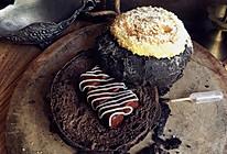 仲夏三味-冰淇淋面包的做法