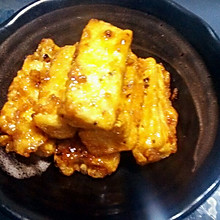 泰式甜辣豆腐