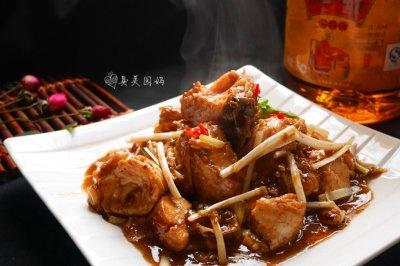 #金龙鱼外婆乡小榨菜籽油#糖醋韭芽青鱼
