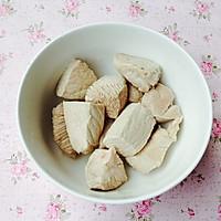 秋季粤式老火汤--霸王花瘦肉汤(滋阴润肺)的做法图解6