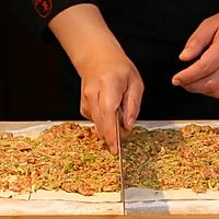 BTV《暖暖的味道》之大家都爱吃的西葫芦肉饼的做法图解10