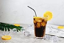 能换半晚安睡的鸡尾酒—长岛冰茶的做法