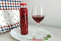 #中秋团圆食味#东北-山里红酒的做法
