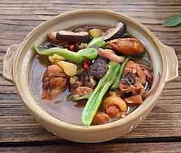 """快餐界""""网红""""黄焖鸡米饭的做法"""