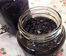醋泡黑豆的做法