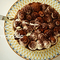 香蕉巧克力派【Pie】的做法图解15