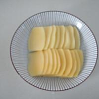 豆豉土豆蒸肋排#单挑夏天#的做法图解4