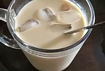 冰咖啡牛奶的做法