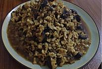 古龙香菇肉燥的做法
