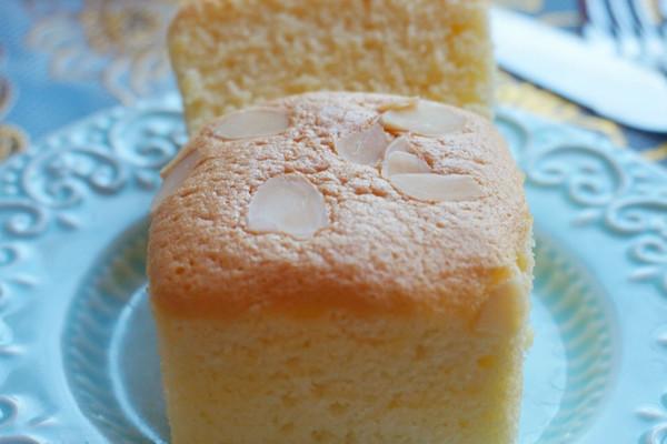 海绵小蛋糕-新手也能成功的做法