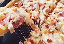 比外面卖的还要吃的披萨的做法