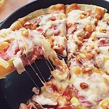 比外面卖的还要吃的披萨