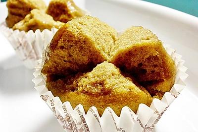 """快手主食:不用发酵的开花红糖发糕(附发糕""""开花""""要点)"""