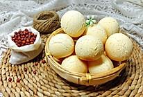原味麻糬面包的做法