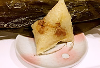 杨小厨特制之鲜肉粽子的做法